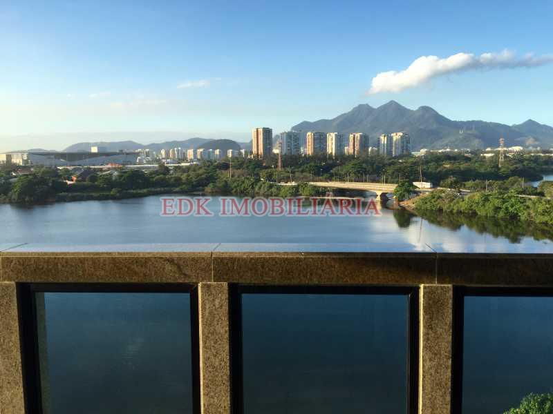 5 - Cobertura à venda Barra da Tijuca, Rio de Janeiro - R$ 5.000.000 - 1847 - 8