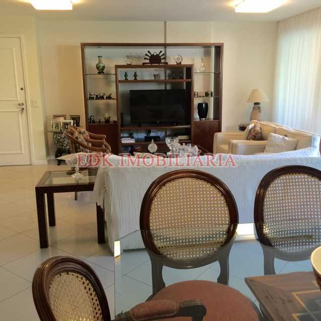 1 - Apartamento 4 quartos à venda Jardim Oceanico, Rio de Janeiro - R$ 2.300.000 - 1849 - 5