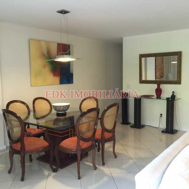 5 - Apartamento 4 quartos à venda Jardim Oceanico, Rio de Janeiro - R$ 2.300.000 - 1849 - 3