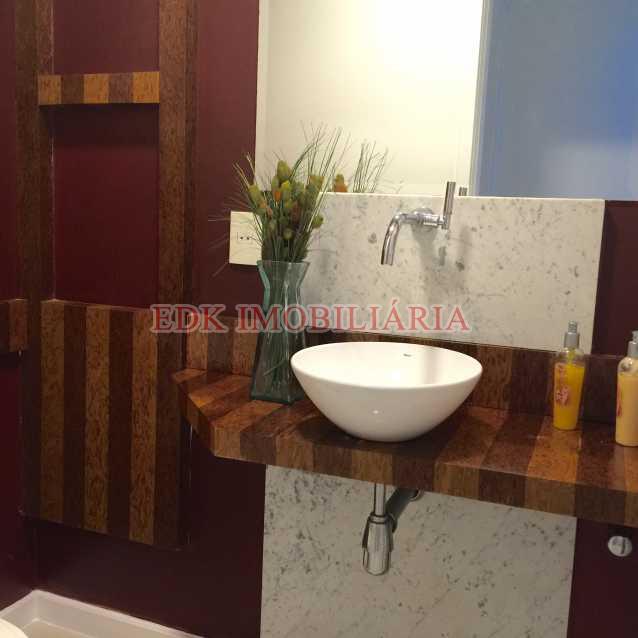 6 - Apartamento 4 quartos à venda Jardim Oceanico, Rio de Janeiro - R$ 2.300.000 - 1849 - 9