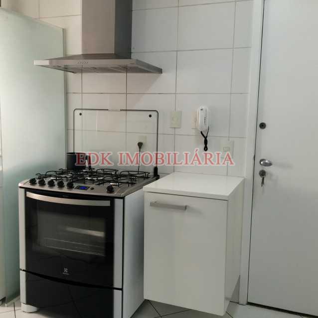 19 - Apartamento 4 quartos à venda Jardim Oceanico, Rio de Janeiro - R$ 2.300.000 - 1849 - 12