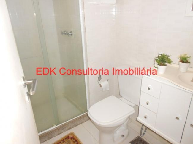 4 - Apartamento 4 quartos à venda Barra da Tijuca, Rio de Janeiro - R$ 1.450.000 - 417 - 5