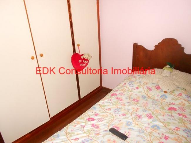 9 - Apartamento 4 quartos à venda Barra da Tijuca, Rio de Janeiro - R$ 1.450.000 - 417 - 10