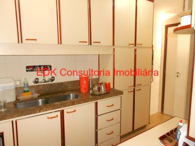 12 - Apartamento 4 quartos à venda Barra da Tijuca, Rio de Janeiro - R$ 1.450.000 - 417 - 13