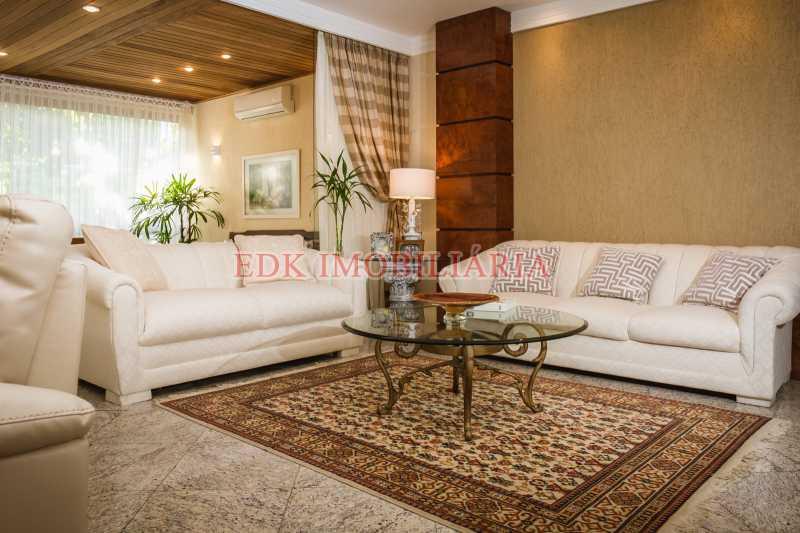 2 - Apartamento 3 quartos à venda Jardim Oceanico, Rio de Janeiro - R$ 1.800.000 - 1925 - 3