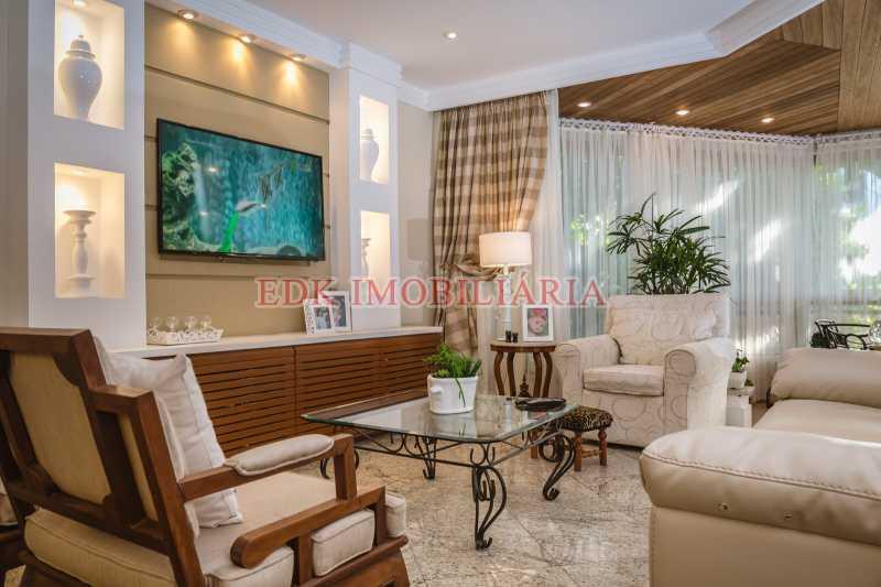 3 - Apartamento 3 quartos à venda Jardim Oceanico, Rio de Janeiro - R$ 1.800.000 - 1925 - 4