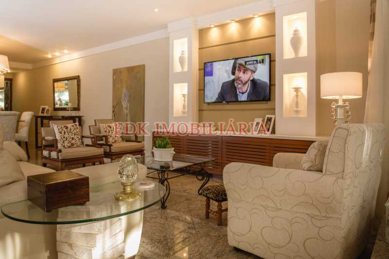 5 - Apartamento 3 quartos à venda Jardim Oceanico, Rio de Janeiro - R$ 1.800.000 - 1925 - 6