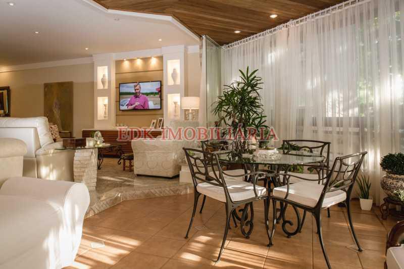 6 - Apartamento 3 quartos à venda Jardim Oceanico, Rio de Janeiro - R$ 1.800.000 - 1925 - 7