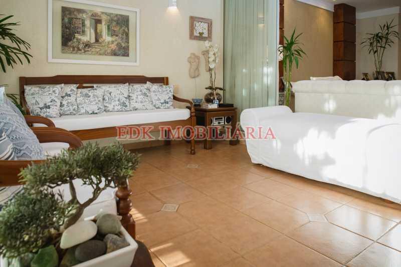 7 - Apartamento 3 quartos à venda Jardim Oceanico, Rio de Janeiro - R$ 1.800.000 - 1925 - 8