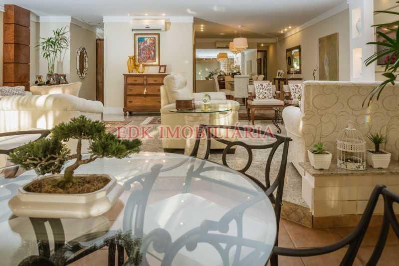 8 - Apartamento 3 quartos à venda Jardim Oceanico, Rio de Janeiro - R$ 1.800.000 - 1925 - 9