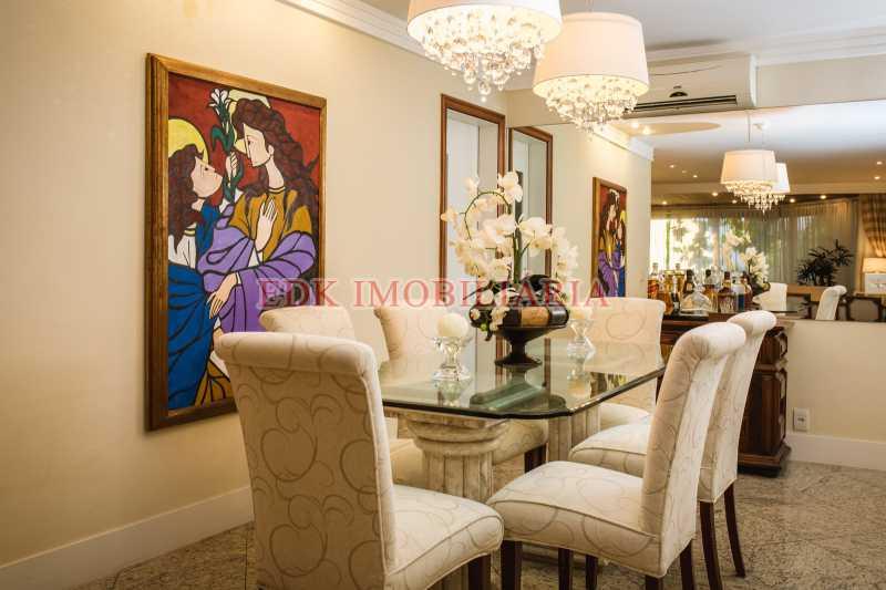 9 - Apartamento 3 quartos à venda Jardim Oceanico, Rio de Janeiro - R$ 1.800.000 - 1925 - 10