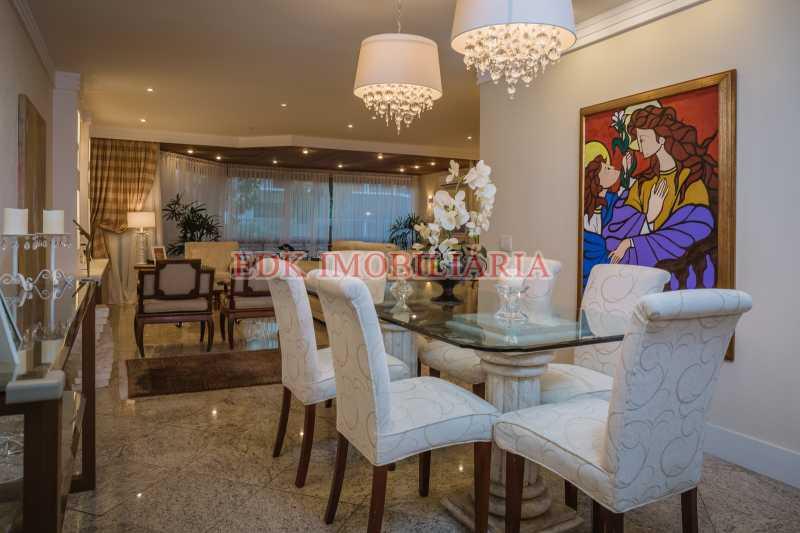 10 - Apartamento 3 quartos à venda Jardim Oceanico, Rio de Janeiro - R$ 1.800.000 - 1925 - 11