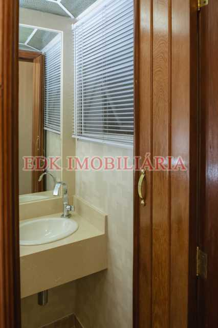 11 - Apartamento 3 quartos à venda Jardim Oceanico, Rio de Janeiro - R$ 1.800.000 - 1925 - 12