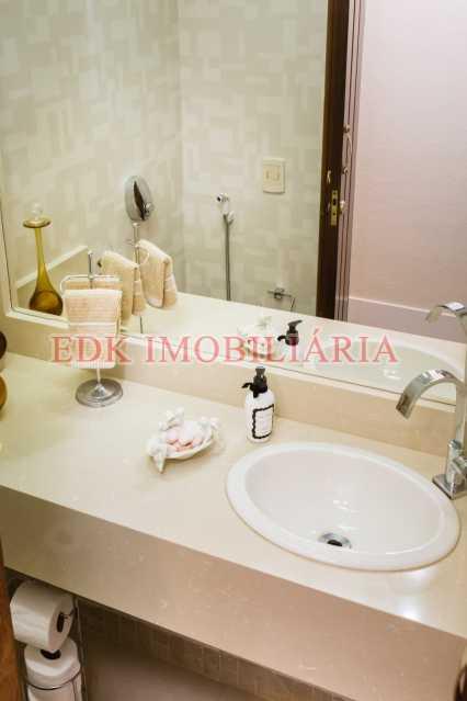 12 - Apartamento 3 quartos à venda Jardim Oceanico, Rio de Janeiro - R$ 1.800.000 - 1925 - 13