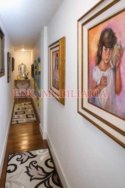 13 - Apartamento 3 quartos à venda Jardim Oceanico, Rio de Janeiro - R$ 1.800.000 - 1925 - 14