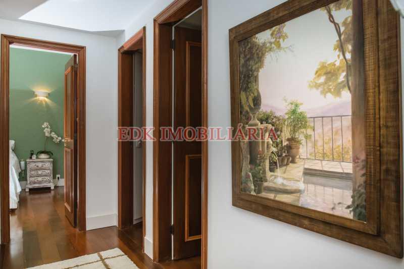 14 - Apartamento 3 quartos à venda Jardim Oceanico, Rio de Janeiro - R$ 1.800.000 - 1925 - 15