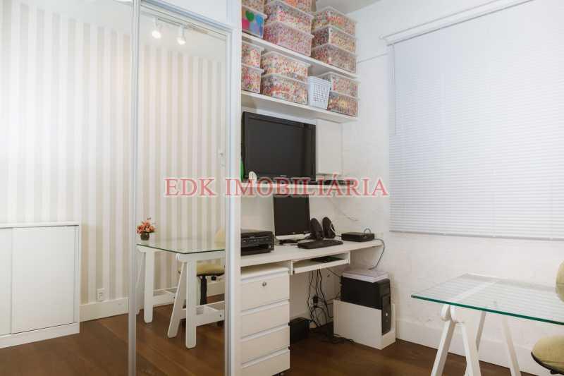 16 - Apartamento 3 quartos à venda Jardim Oceanico, Rio de Janeiro - R$ 1.800.000 - 1925 - 17