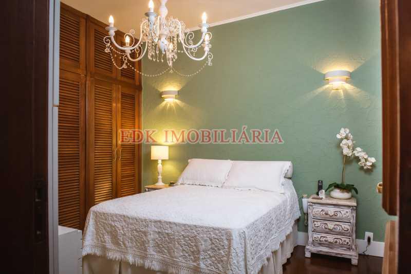 18 - Apartamento 3 quartos à venda Jardim Oceanico, Rio de Janeiro - R$ 1.800.000 - 1925 - 19