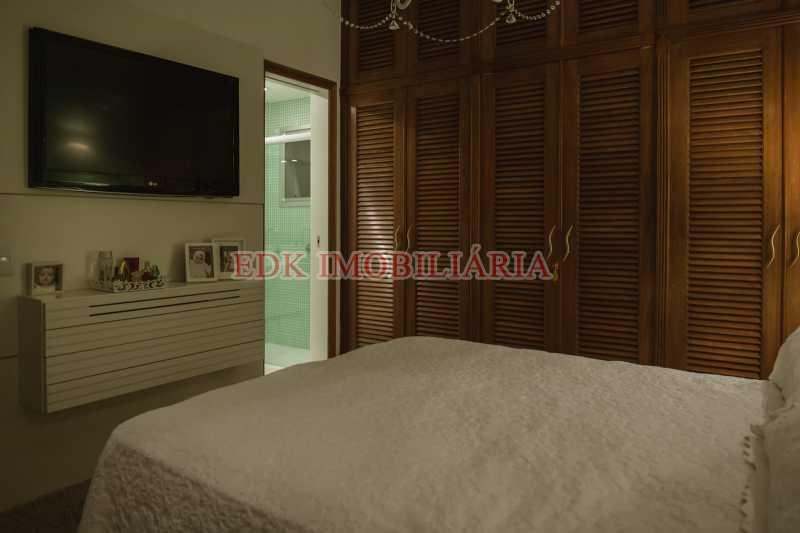 19 - Apartamento 3 quartos à venda Jardim Oceanico, Rio de Janeiro - R$ 1.800.000 - 1925 - 20