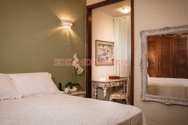 21 - Apartamento 3 quartos à venda Jardim Oceanico, Rio de Janeiro - R$ 1.800.000 - 1925 - 22
