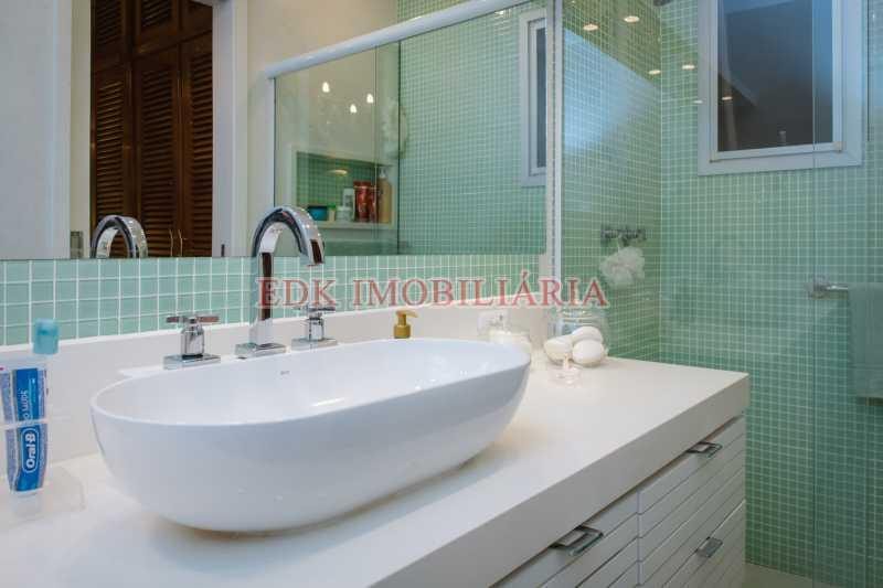 24 - Apartamento 3 quartos à venda Jardim Oceanico, Rio de Janeiro - R$ 1.800.000 - 1925 - 25