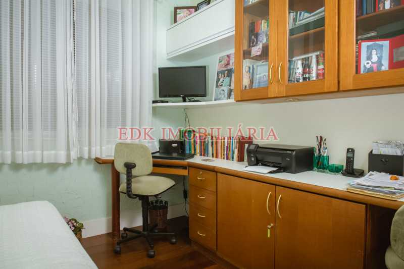 27 - Apartamento 3 quartos à venda Jardim Oceanico, Rio de Janeiro - R$ 1.800.000 - 1925 - 28