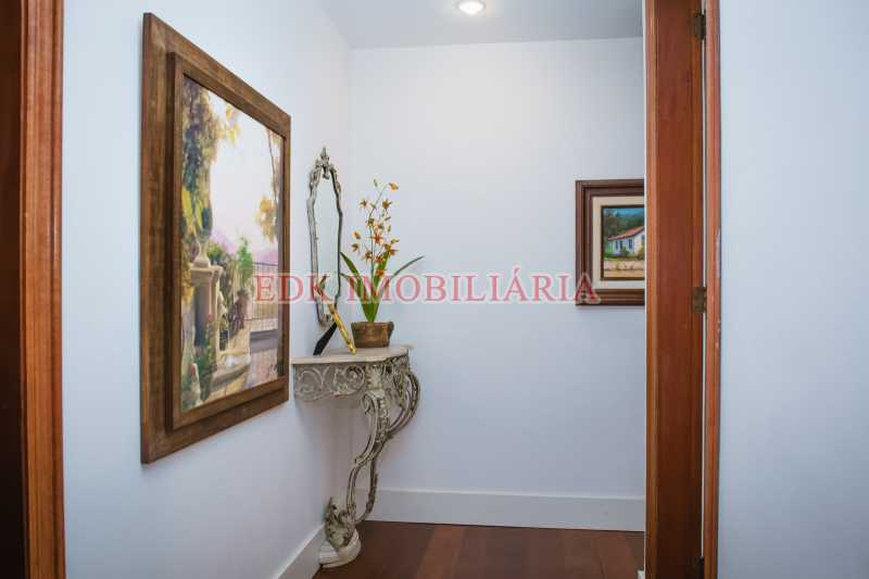 30 - Apartamento 3 quartos à venda Jardim Oceanico, Rio de Janeiro - R$ 1.800.000 - 1925 - 31