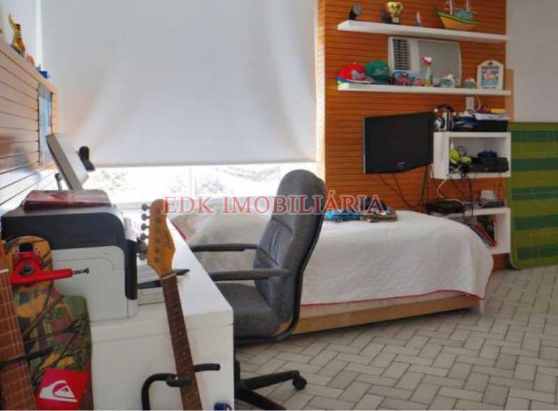 1 - Cobertura 3 quartos à venda Jardim Oceanico, Rio de Janeiro - R$ 3.790.000 - 1943 - 9