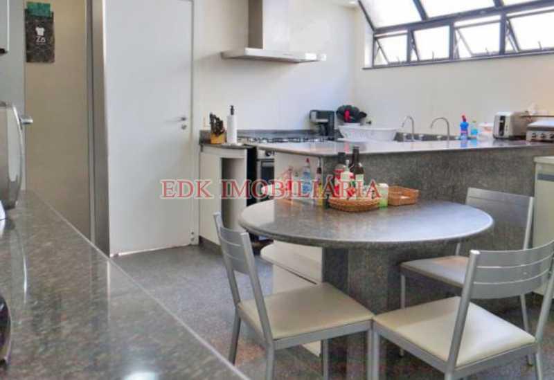 3 - Cobertura 3 quartos à venda Jardim Oceanico, Rio de Janeiro - R$ 3.790.000 - 1943 - 4