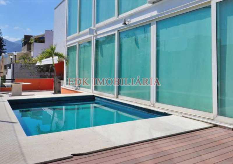 4 - Cobertura 3 quartos à venda Jardim Oceanico, Rio de Janeiro - R$ 3.790.000 - 1943 - 12