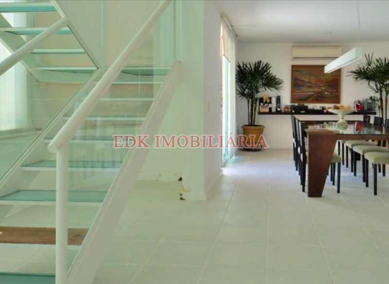 5 - Cobertura 3 quartos à venda Jardim Oceanico, Rio de Janeiro - R$ 3.790.000 - 1943 - 1
