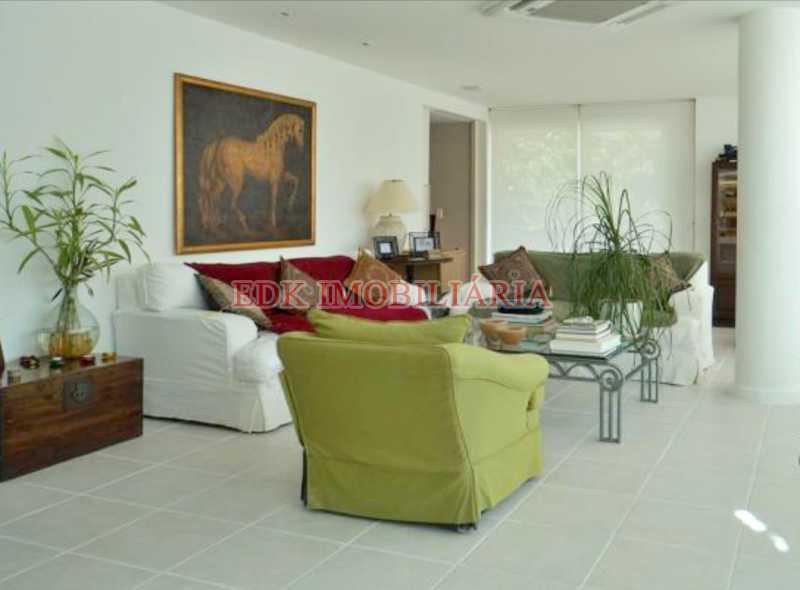 6 - Cobertura 3 quartos à venda Jardim Oceanico, Rio de Janeiro - R$ 3.790.000 - 1943 - 3