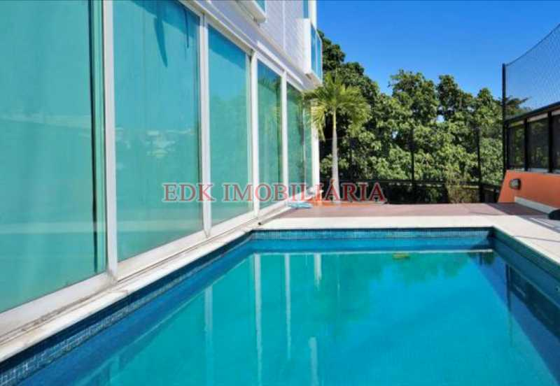 7 - Cobertura 3 quartos à venda Jardim Oceanico, Rio de Janeiro - R$ 3.790.000 - 1943 - 13