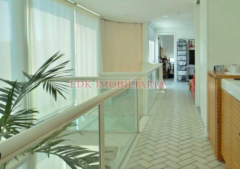 8 - Cobertura 3 quartos à venda Jardim Oceanico, Rio de Janeiro - R$ 3.790.000 - 1943 - 8