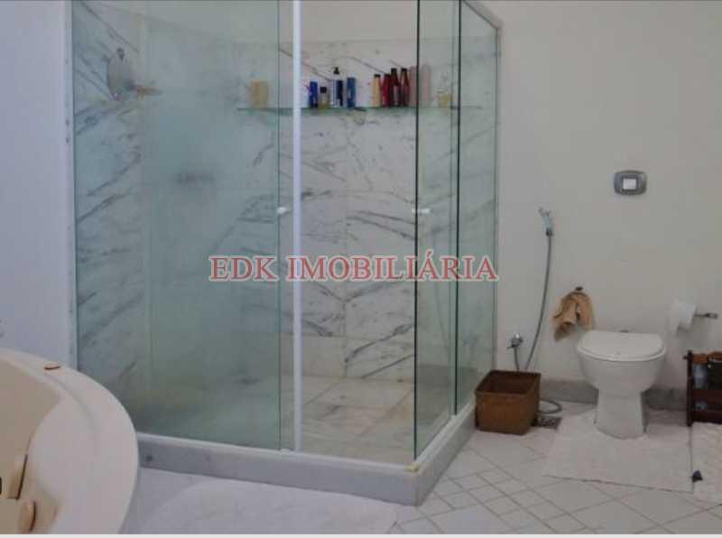 10 - Cobertura 3 quartos à venda Jardim Oceanico, Rio de Janeiro - R$ 3.790.000 - 1943 - 6
