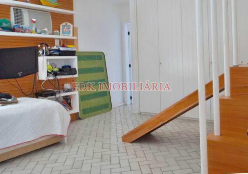 12 - Cobertura 3 quartos à venda Jardim Oceanico, Rio de Janeiro - R$ 3.790.000 - 1943 - 10