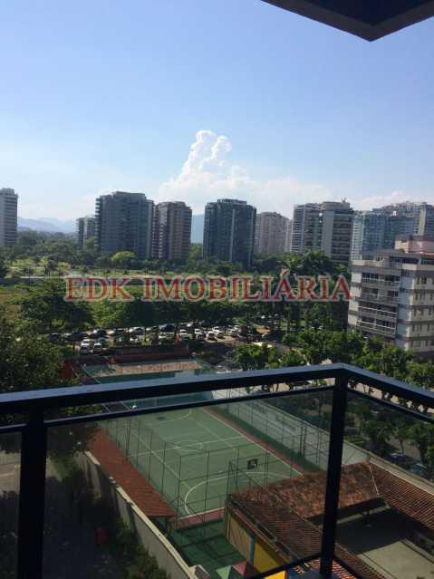 2017-11-06-PHOTO-00000091 - Apartamento 1 quarto à venda Barra da Tijuca, Rio de Janeiro - R$ 895.000 - 1981 - 1