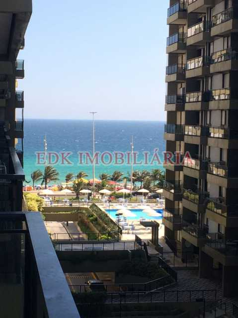 2017-11-06-PHOTO-00000092 - Apartamento 1 quarto à venda Barra da Tijuca, Rio de Janeiro - R$ 895.000 - 1981 - 4