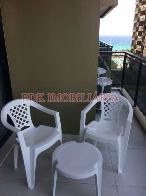 2017-11-06-PHOTO-00000093 - Apartamento 1 quarto à venda Barra da Tijuca, Rio de Janeiro - R$ 895.000 - 1981 - 3