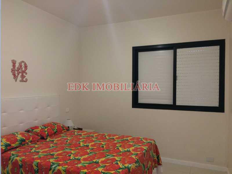 2017-11-06-PHOTO-00000105 - Apartamento 1 quarto à venda Barra da Tijuca, Rio de Janeiro - R$ 895.000 - 1981 - 17
