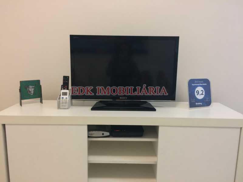 2017-11-06-PHOTO-00000106 - Apartamento 1 quarto à venda Barra da Tijuca, Rio de Janeiro - R$ 895.000 - 1981 - 14