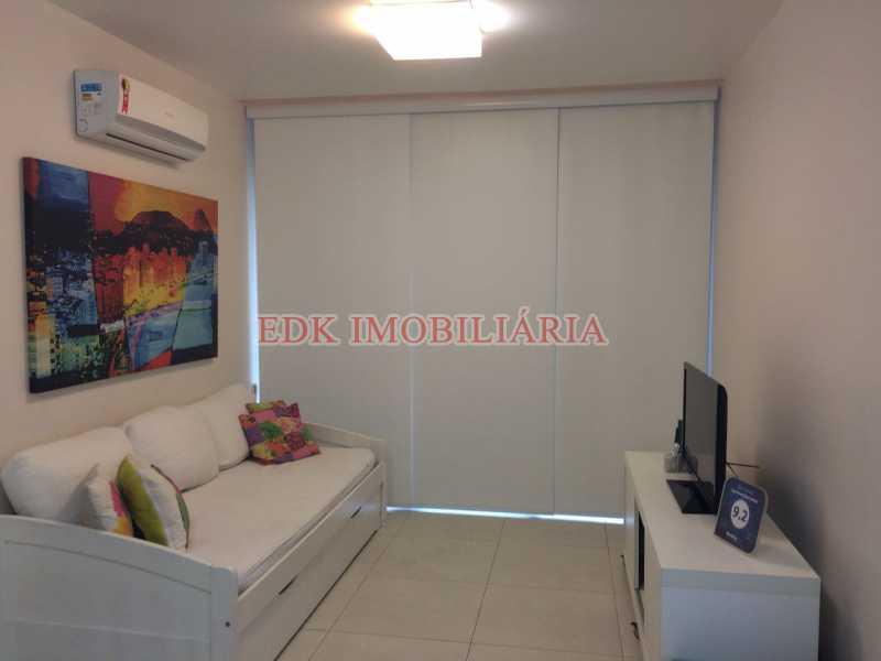 2017-11-06-PHOTO-00000107 - Apartamento 1 quarto à venda Barra da Tijuca, Rio de Janeiro - R$ 895.000 - 1981 - 6