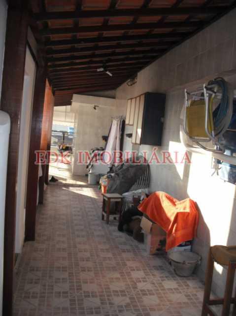 1157f40f-73ce-4bad-952a-bd93d9 - Cobertura 3 quartos à venda Jardim Oceanico, Rio de Janeiro - R$ 3.450.000 - 1984 - 14