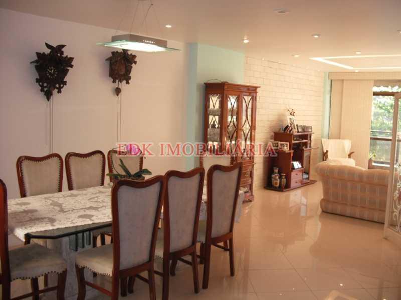 59445c21-256b-427f-bea4-152669 - Cobertura 3 quartos à venda Jardim Oceanico, Rio de Janeiro - R$ 3.450.000 - 1984 - 17