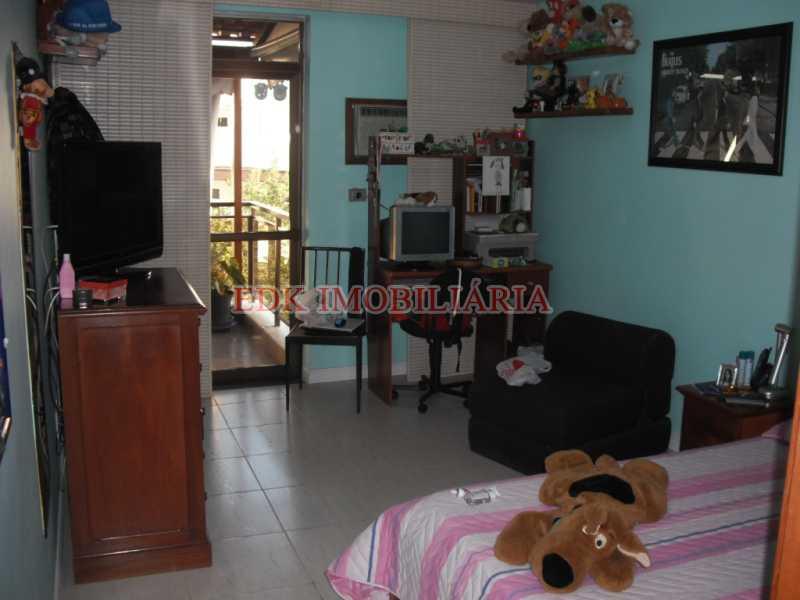 f724ead8-a26e-4b01-a489-433014 - Cobertura 3 quartos à venda Jardim Oceanico, Rio de Janeiro - R$ 3.450.000 - 1984 - 11