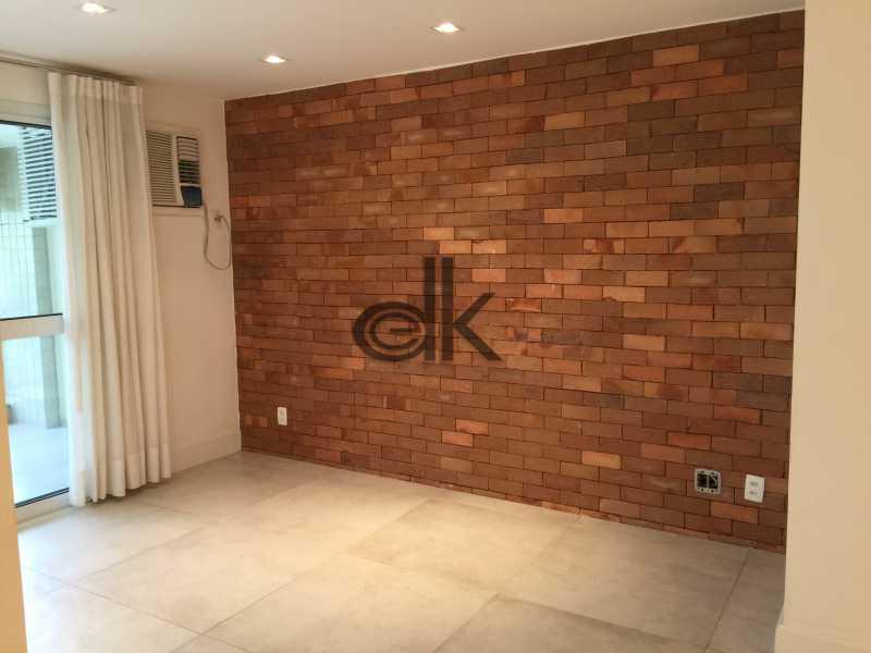 2 - Apartamento 3 quartos à venda Barra da Tijuca, Rio de Janeiro - R$ 1.300.000 - 2031 - 3