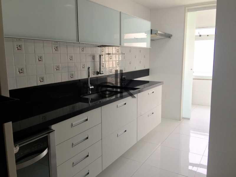 FullSizeRender - Apartamento 3 quartos à venda Barra da Tijuca, Rio de Janeiro - R$ 1.300.000 - 2031 - 10