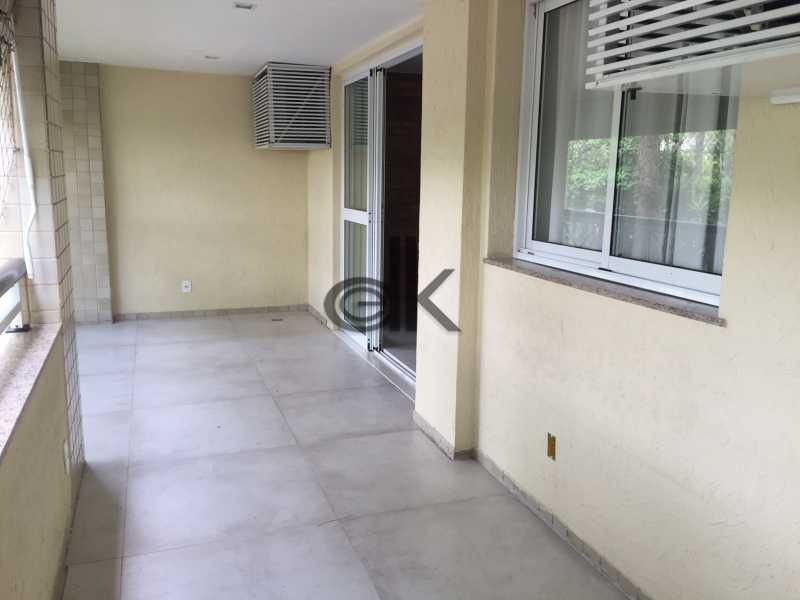 IMG_9577 - Apartamento 3 quartos à venda Barra da Tijuca, Rio de Janeiro - R$ 1.300.000 - 2031 - 6