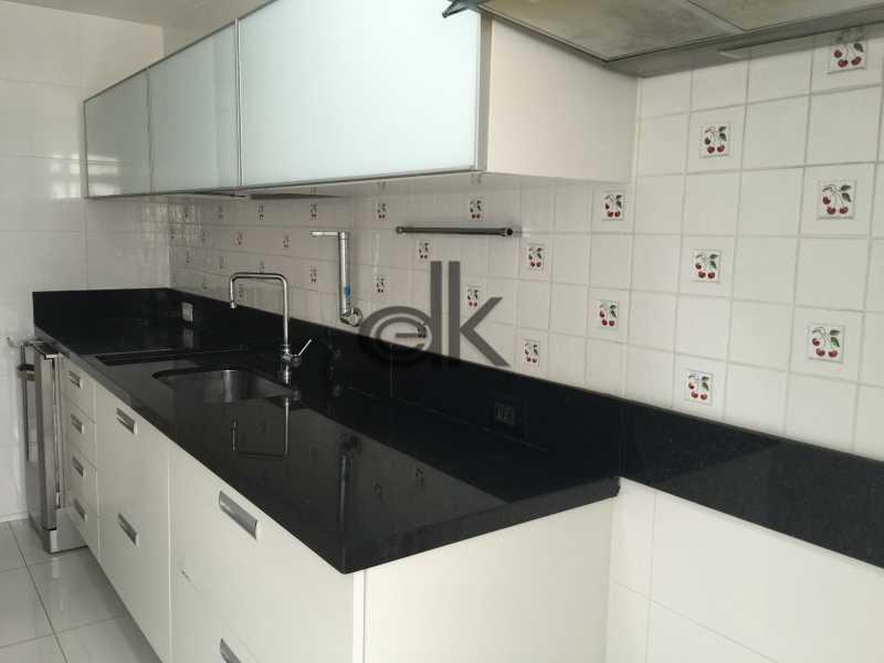 IMG_9583 - Apartamento 3 quartos à venda Barra da Tijuca, Rio de Janeiro - R$ 1.300.000 - 2031 - 9