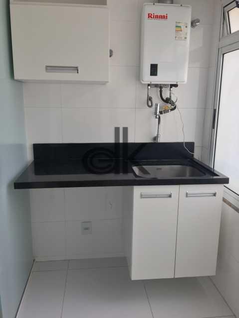 IMG_9585 - Apartamento 3 quartos à venda Barra da Tijuca, Rio de Janeiro - R$ 1.300.000 - 2031 - 11